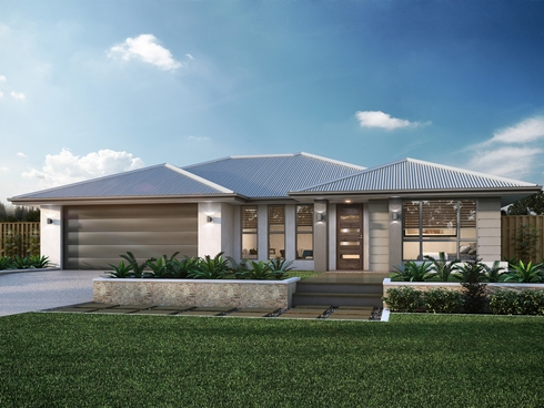 Lot 124. Annabelle Way Gleneagle, QLD 4285