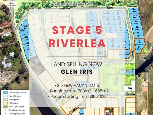 Proposed Lot 81 Moonlight Drive Glen Iris, WA 6230