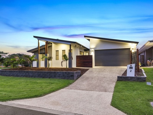 2 Settlers Avenue Maudsland, QLD 4210