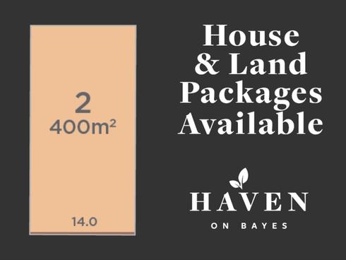Lot 2/16-24 Bayes Road Logan Reserve, QLD 4133