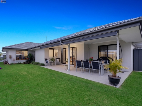 35 Rushcutter Avenue Oxenford, QLD 4210
