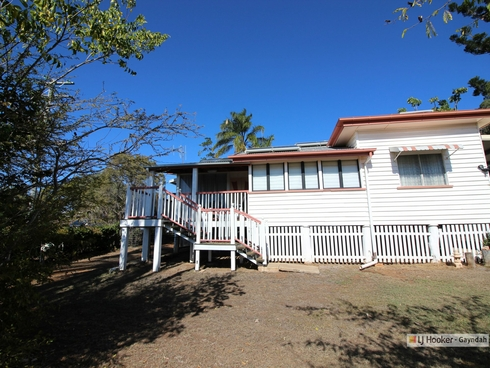 1 Maud Street Gayndah, QLD 4625