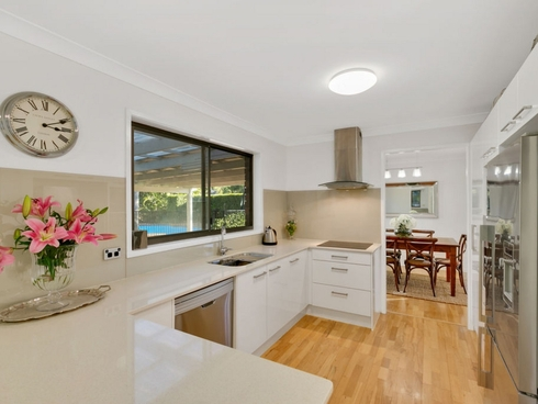 32 Whitian Drive Carrara, QLD 4211