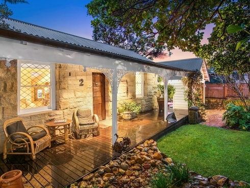 2 Melaleuca Street Newport, NSW 2106
