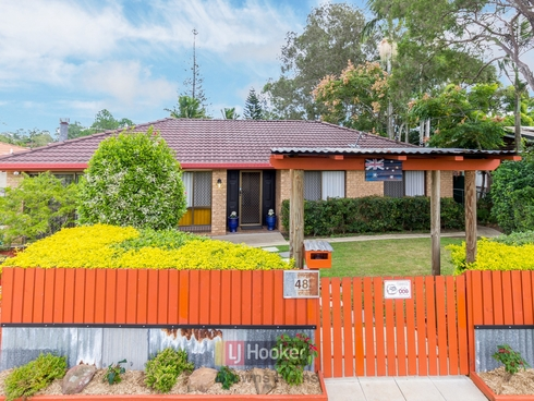 48 Katrina Crescent Waterford West, QLD 4133