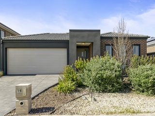 19 Seacoast Street Point Cook , VIC, 3030