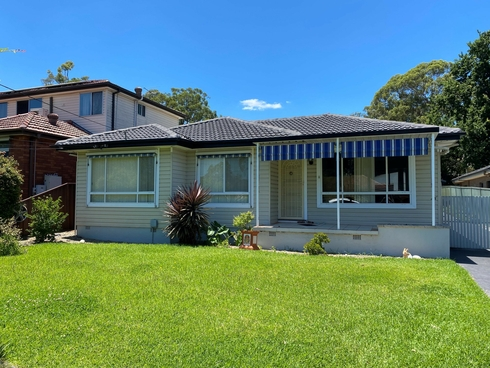 16 Taronga Street Blacktown, NSW 2148