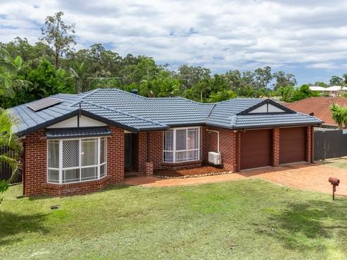 52 Brooklands Circuit Forest Lake, QLD 4078