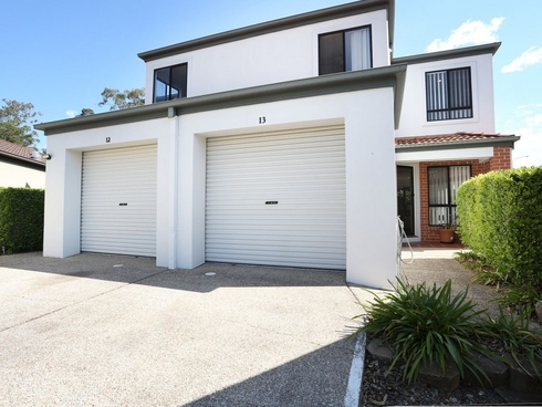 13A/64 Gilston Road Nerang, QLD 4211