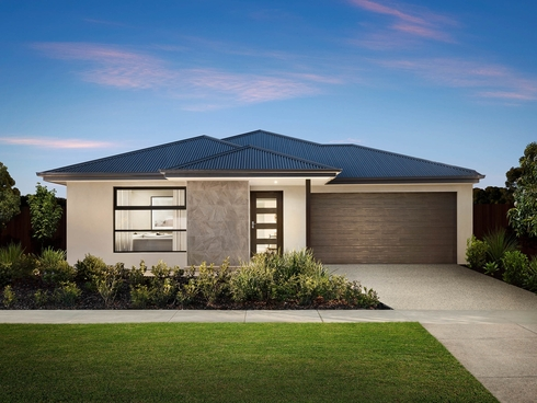 8 Tallrush Street Clyde North, VIC 3978