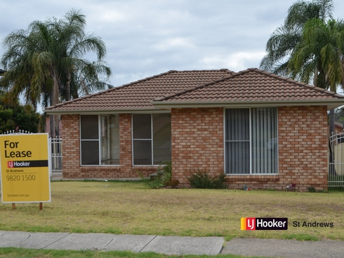 22 Goodsell Street Minto, NSW 2566