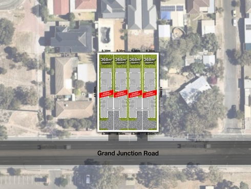 Lot 11 Grand Junction Road Northfield, SA 5085