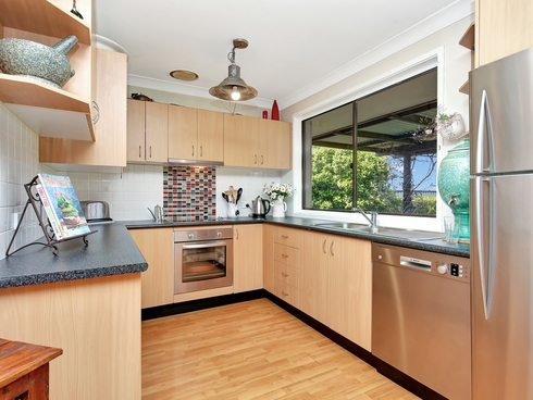 4 Trent Place Hassall Grove, NSW 2761