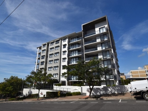 Unit 76/17 Roseberry Street Gladstone Central, QLD 4680