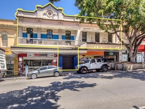 Lot 9 & 10, 86 Brisbane Street Ipswich, QLD 4305