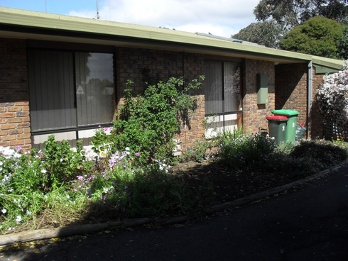 Unit 3/45 Princes Highway Bairnsdale, VIC 3875