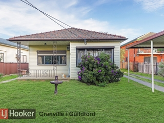 14 Elizabeth Street Granville , NSW, 2142
