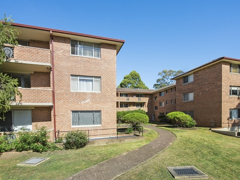 5/5-9 Dural Street Hornsby, NSW 2077