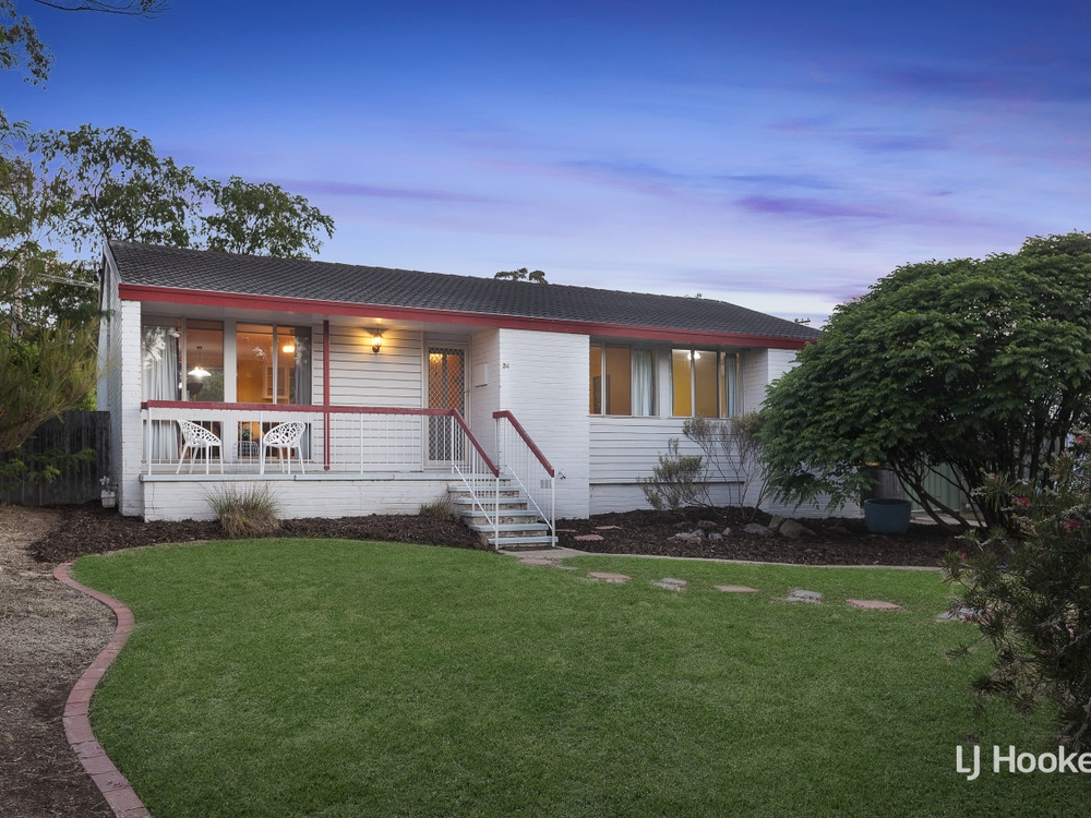 34 Baddeley Crescent Spence, ACT 2615