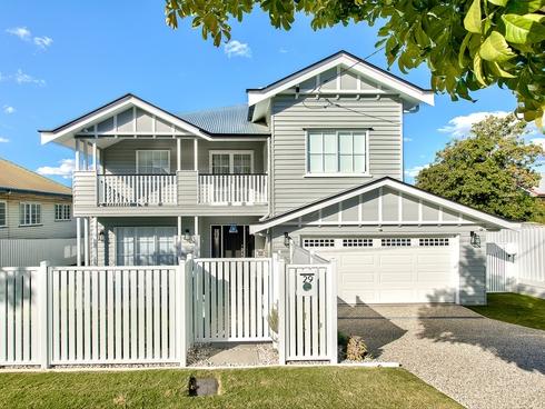 29 Wood Street Kedron, QLD 4031