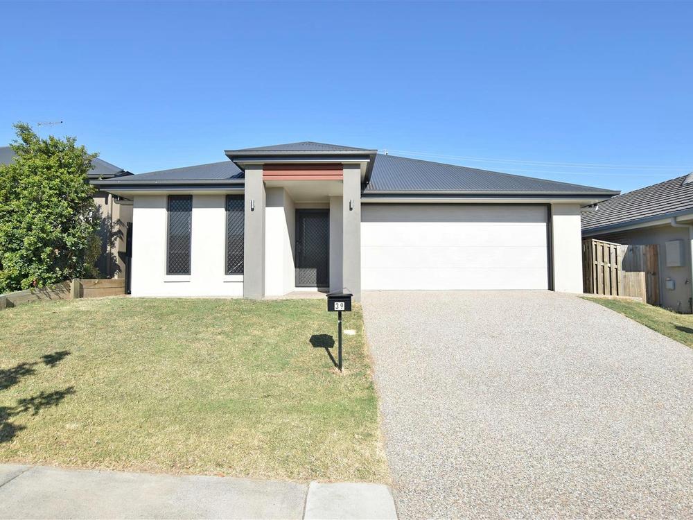 39 Ascot Crescent Kallangur, QLD 4503