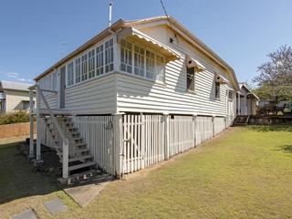39 Abbotsford Street Toogoolawah , QLD, 4313