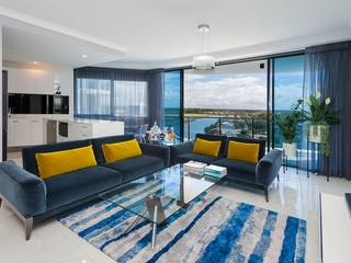 3901/5 Harbour Side Biggera Waters , QLD, 4216