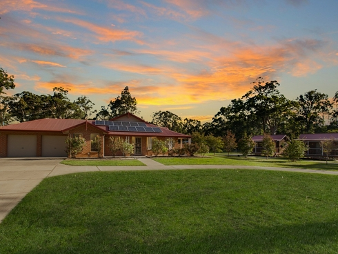 685 Sandy Creek Road Quorrobolong, NSW 2325
