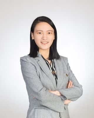 Grace Shi profile image