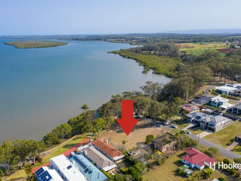 Lot 199 Waterfront Easement Redland Bay, QLD 4165