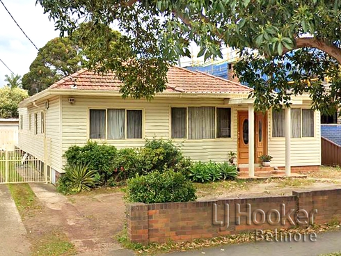 89 Stoddart Street Roselands, NSW 2196