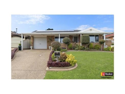 267 Wilson Road Green Valley, NSW 2168