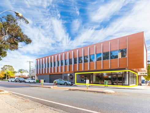 Ground Floor/278 Railway Parade West Leederville, WA 6007