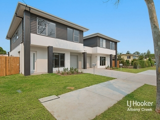 70 Wilson Avenue Albany Creek , QLD, 4035