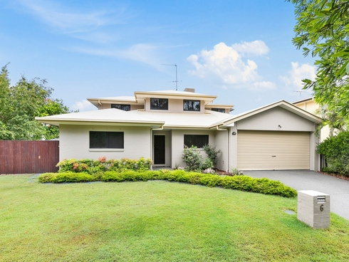 6 Windsong Circuit Cleveland, QLD 4163