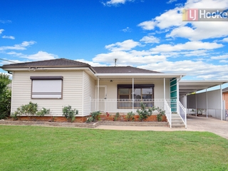 21 Macleay Crescent St Marys, NSW 2760