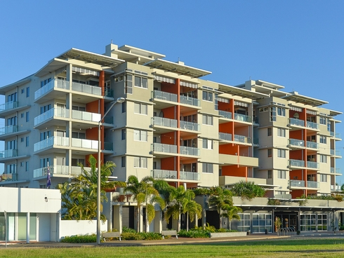 Unit 301/35 Lord Street Gladstone Central, QLD 4680