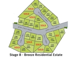 Stages 4,7 & 8 Breeze Residential Estate Gracemere, QLD 4702