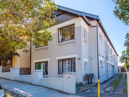 6/34 Roscoe Street Bondi, NSW 2026