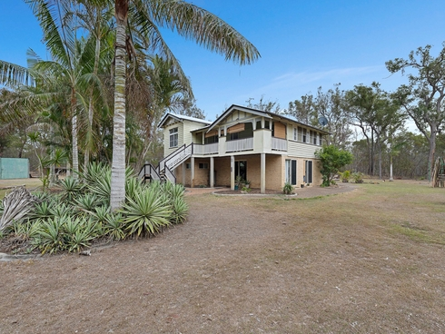 137 Butlers Road South Kolan, QLD 4670