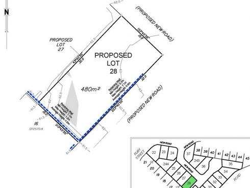 Lot 28/.0 Ruby Street Gleneagle, QLD 4285