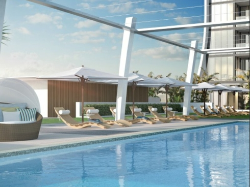 Apartment 402/50 Surf Parade Broadbeach, QLD 4218