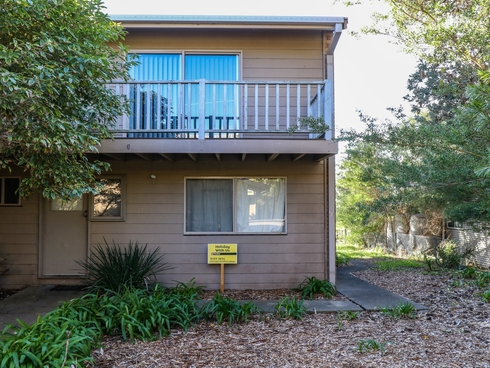 6/9 Narira Street Bermagui, NSW 2546