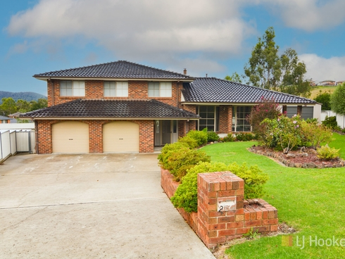 2 Lambert Place Wallerawang, NSW 2845