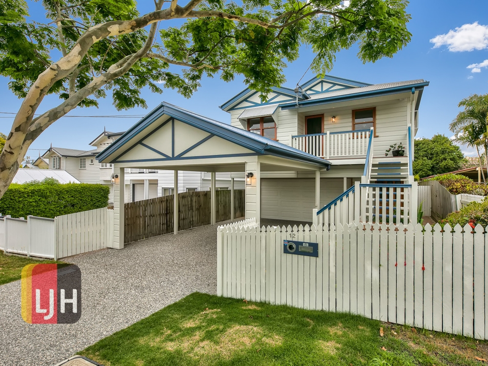 12 Eleventh Avenue Kedron, QLD 4031
