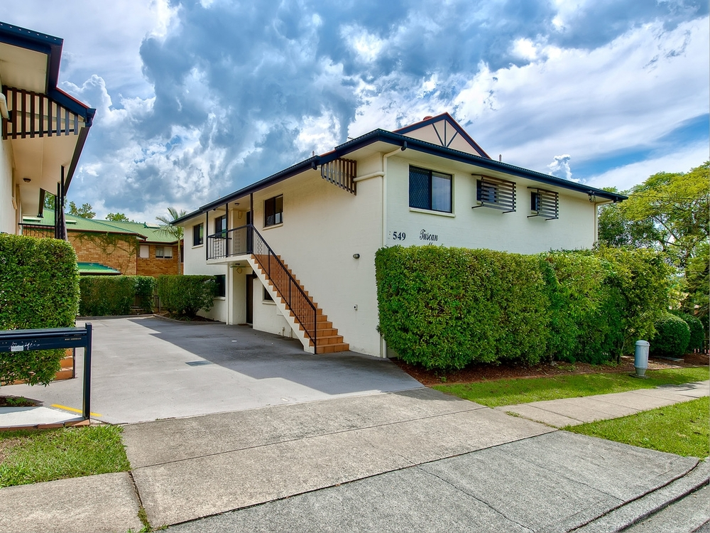 1/549 Samford Road Mitchelton, QLD 4053