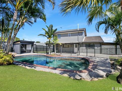 44 Gerbera Street Alexandra Hills, QLD 4161