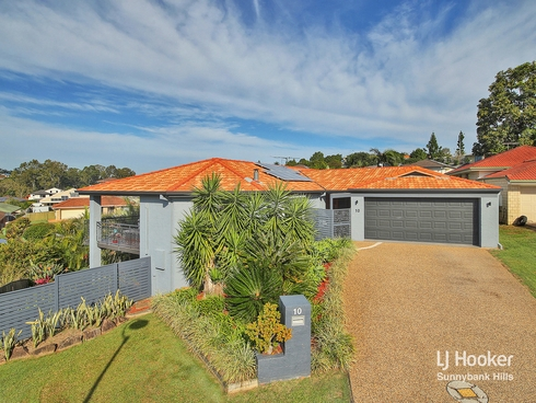 10 Glebe Place Underwood, QLD 4119