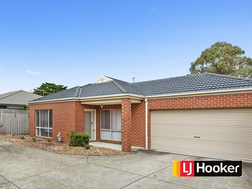 Unit 5/34 Szer Way Carrum Downs, VIC 3201