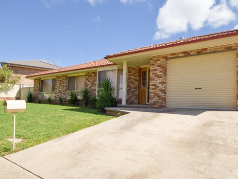 5 Hargreaves Crescent Young, NSW 2594